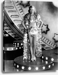 Постер Rogers, Ginger (Gold Diggers Of 1933)