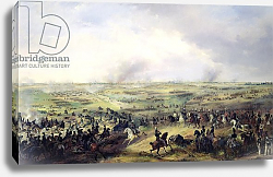 Постер Сауервейд Александр The Battle of Leipzig, 16-19 October 1813