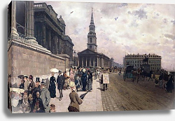 Постер Ниттис Джузеппе The National Gallery, London