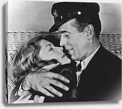Постер Bacall, Lauren (To Have And Have Not) 3