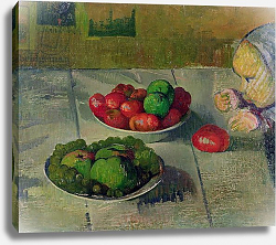 Постер Хаан Мейер Still Life with Mimie, Daughter of Marie Poupee du Pouldu