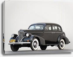 Постер Oldsmobile 6 Touring Sedan '1938