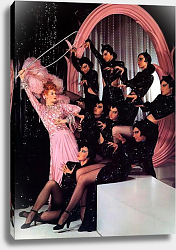 Постер Ball, Lucille (Ziegfeld Follies)