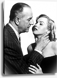 Постер Monroe, Marilyn (Asphalt Jungle, The) 2