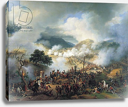 Постер Лейюн Луис Battle of Somosierra, November 30th 1808