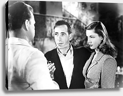 Постер Bacall, Lauren (To Have And Have Not) 2