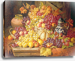Постер Бейл Чарльз Still Life with fruit