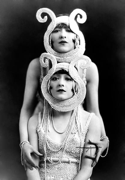 Dolly Sisters, The