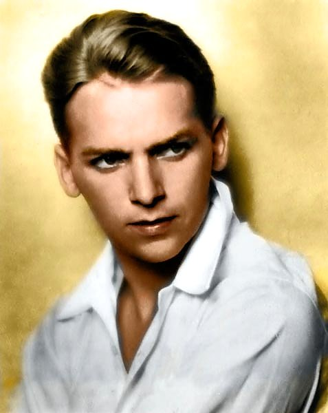 Fairbanks Jr., Douglasc
