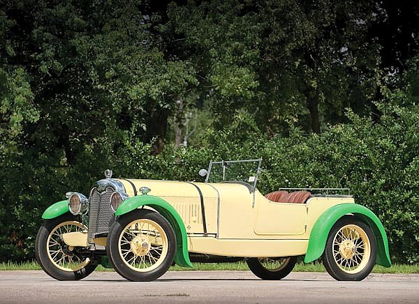 Ford Model T Frontenac Speedster '1929