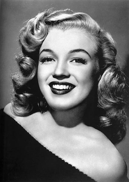 Monroe, Marilyn (Ladies Of The Chorus) 3