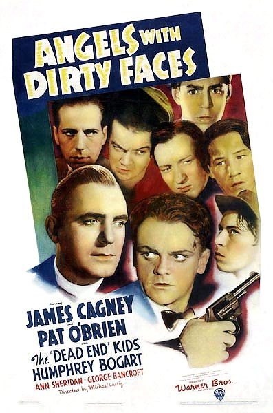 Poster - Angels With Dirty Faces 3