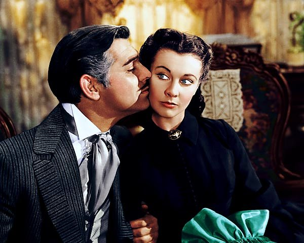 Leigh, Vivien (Gone With The Wind) 16