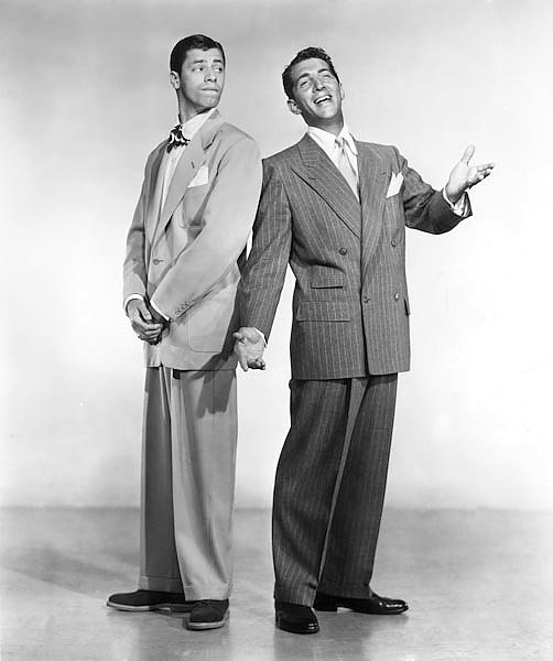 Martin And Lewis 5