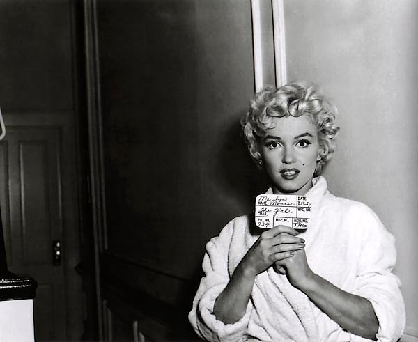 Monroe, Marilyn (Seven Year Itch, The)