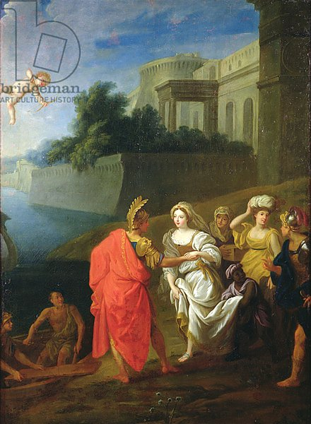 The Abduction of Helen