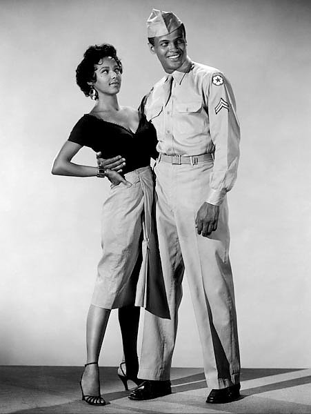 Dandridge, Dorothy (Carmen Jones)