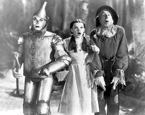 Garland, Judy (Wizard Of Oz, The) 7