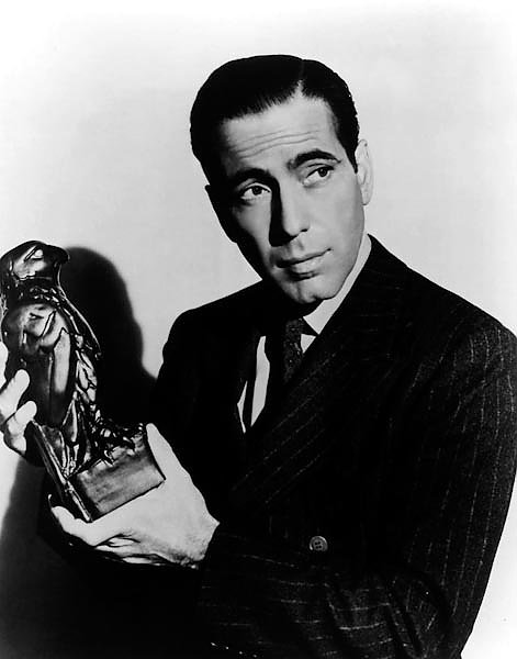 Bogart, Humphrey (Maltese Falcon, The)