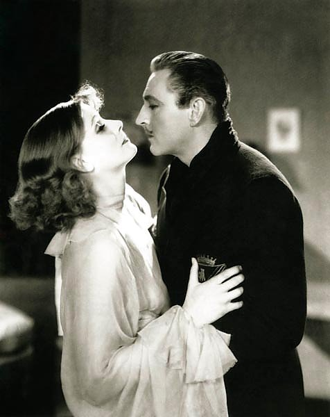 Garbo, Greta (Grand Hotel)