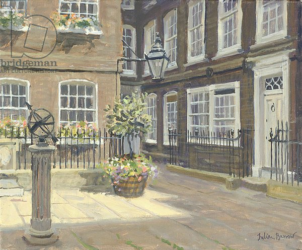 Pickering Place, St. James's