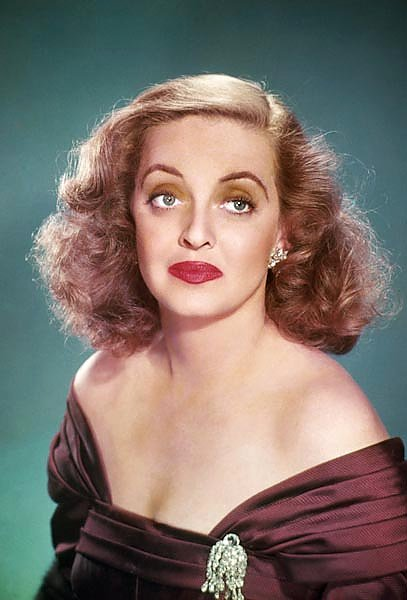 Davis, Bette (All About Eve)