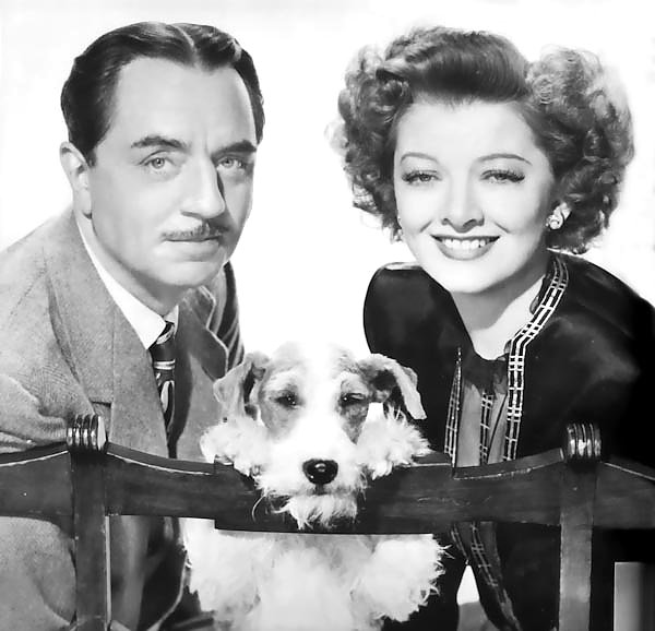 Powell, William (After The Thin Man) 2