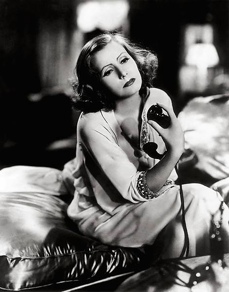 Garbo, Greta (Grand Hotel) 2