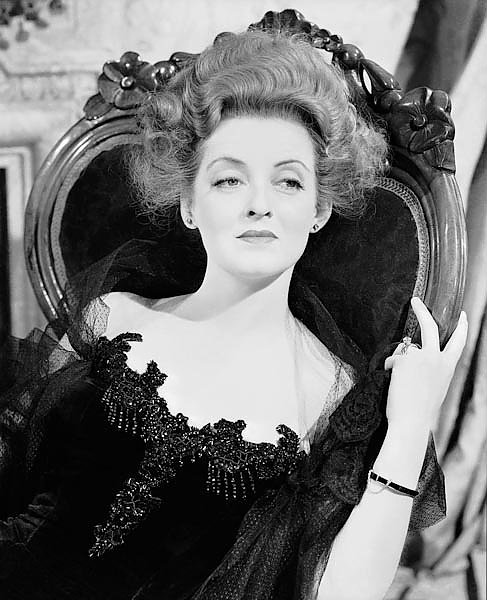 Davis, Bette (Little Foxes, The) 4