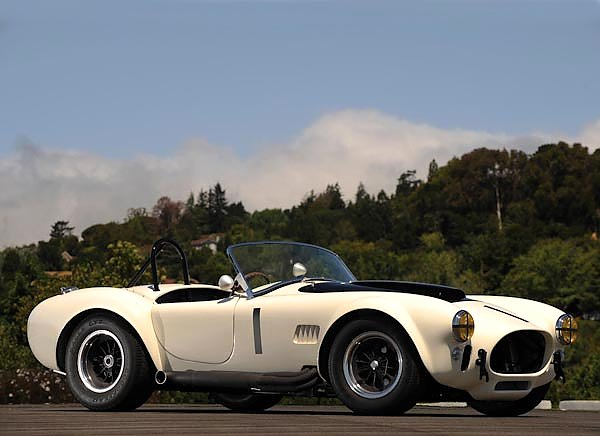Shelby Cobra 427 S C Competition '1965