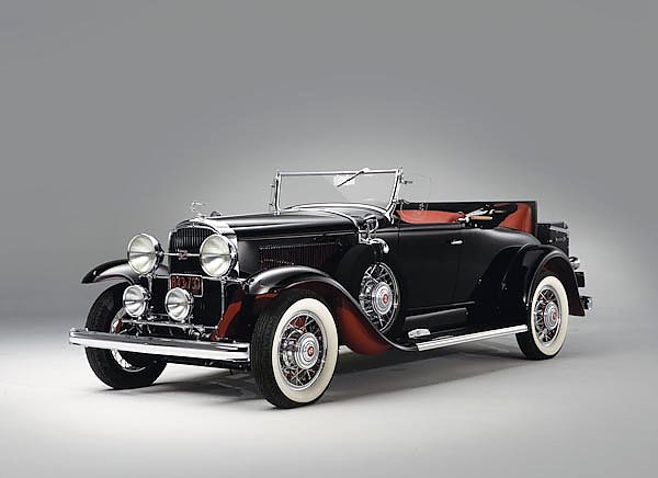 Buick 94 Roadster '1931