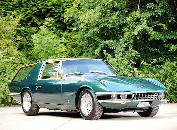 Ferrari 330 GT Shooting Brake by Vignale '1968