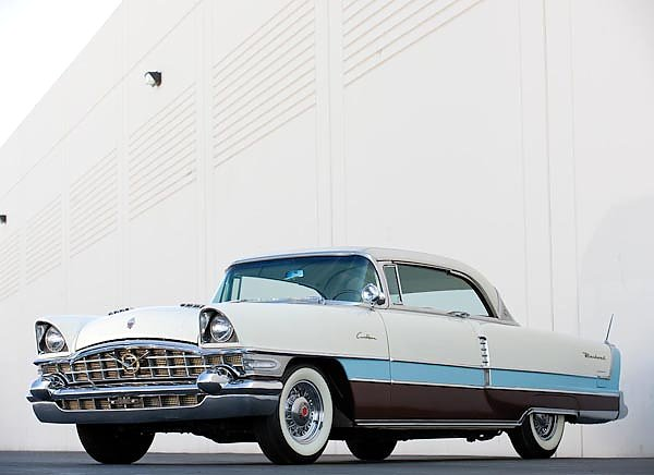 Packard Caribbean Coupe '1956