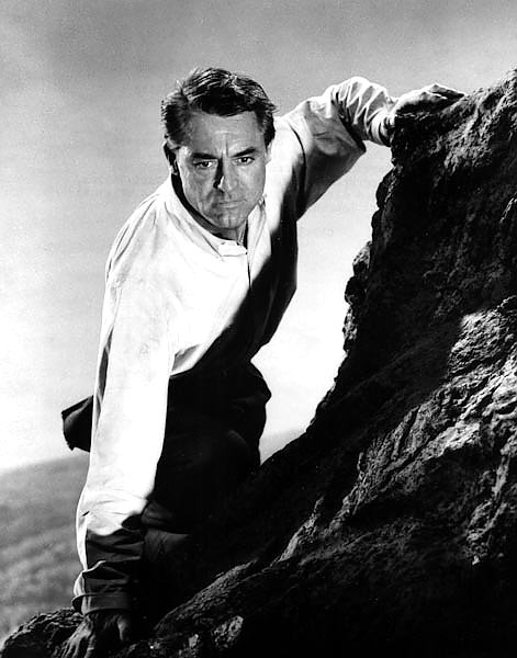 Grant, Cary (North By Northwest) 5