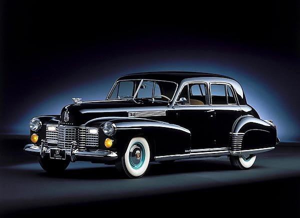 Cadillac Sixty Special '1941