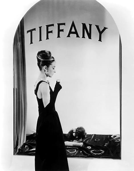 Hepburn, Audrey (Breakfast At Tiffany's) 4