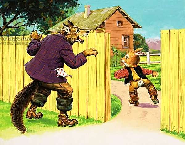 Brer Rabbit 13