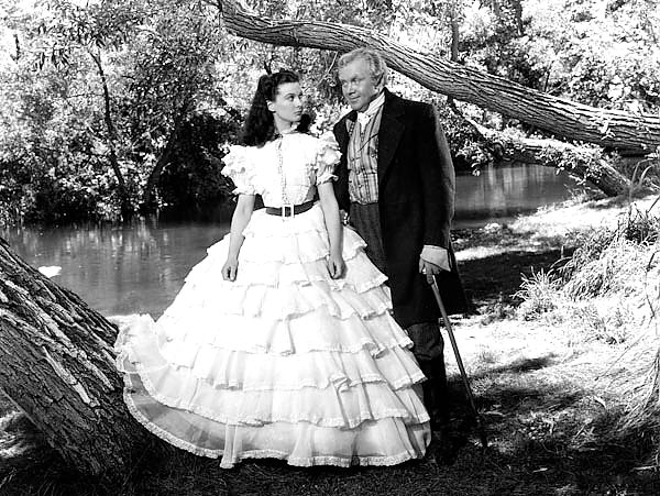 Leigh, Vivien (Gone With The Wind) 10