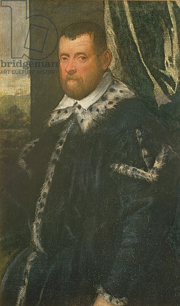Battista Morosoni, High Procurator
