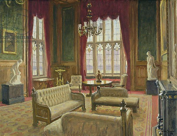 The River Room, Palace of Westminster