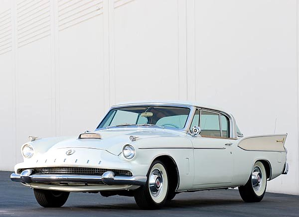 Packard Hawk '1958