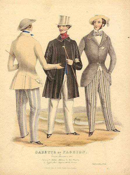 Gazette of Fashion