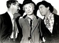 Постер Marx Brothers (A Night At The Opera) 3