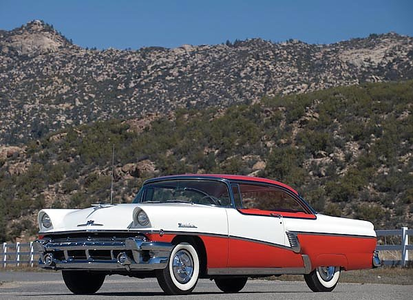 Mercury Montclair '1956