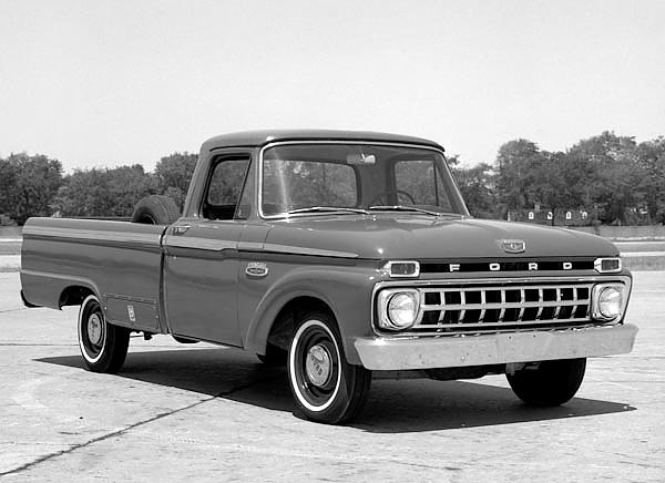 Ford F-100 '1965