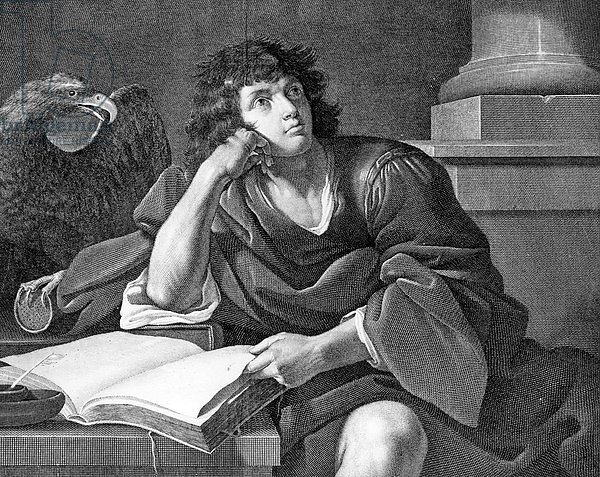 St. John the Evangelist 2