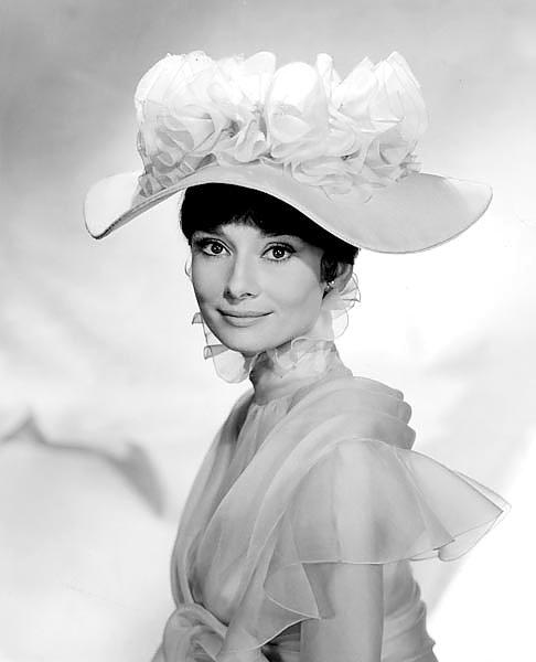 Hepburn, Audrey (My Fair Lady)
