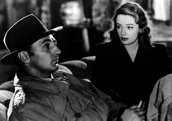 Mitchum, Robert (Out Of The Past) 3