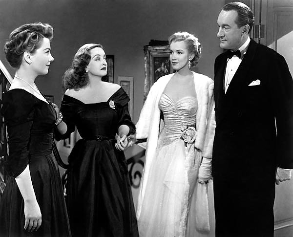 Davis, Bette (All About Eve) 3