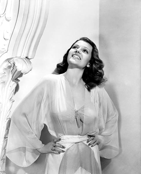 Hayworth, Rita (Blood And Sand)
